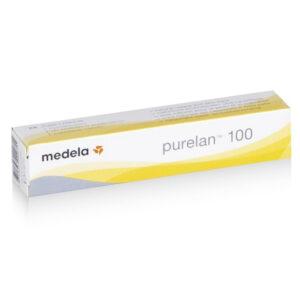 Medela PureLan 100 Nipple Cream - 7 gm-0