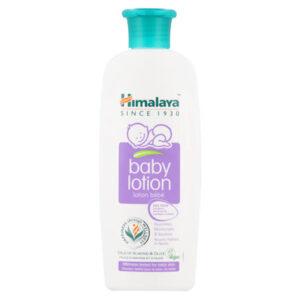 Himalaya Herbal Baby Lotion - 200 ml-0