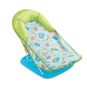 Summer's Infant Deluxe Baby Bather Safari, 3 Position-0