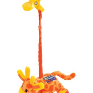 Playgro Noah's Ark Wiggling Friend Giraffe-0