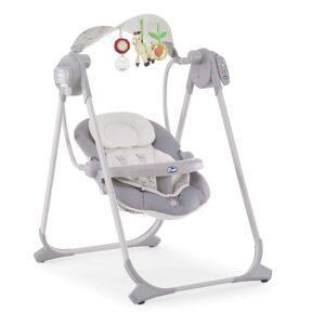 Chicco polly swing up-0