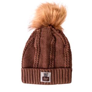 Baby woolen cap (6-24months)-0