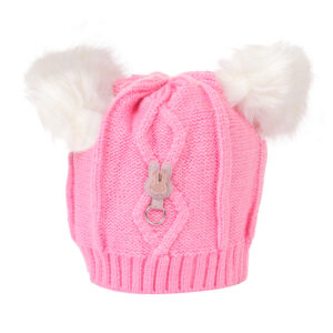 Baby woolen cap(6 -24months)-0