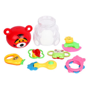 Rattle box small ( 6pcs)-0