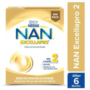 nestle nan excellapro stage-2-0