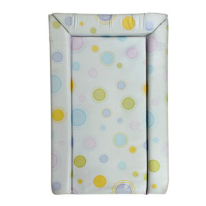 Multi-Purposable Padded Baby Diaper Changing Mat-0