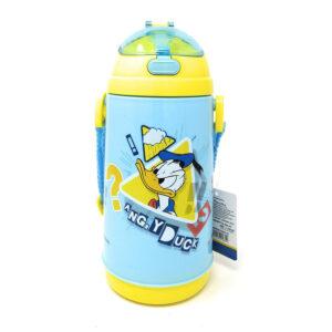 Disney Donald Duck Plastic Sipper Bottle - 600 ml-0