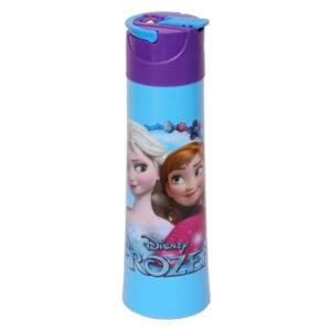 Disney Frozen Sipper Water Bottle - 500ml-0
