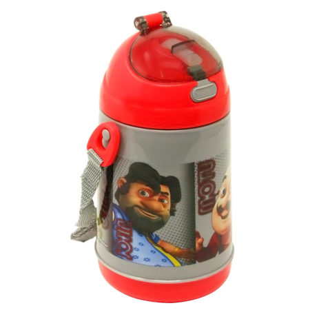 Nickelodeon Motu-Patlu Water Bottle - 400ml-0