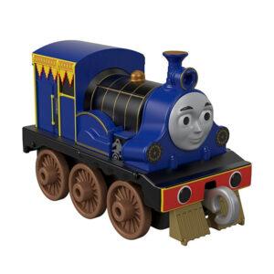 Thomas & Friends, Small Push Along Engine, Rajiv (FXX05)-0