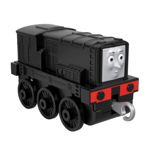 Thomas & Friends, Small Push Along Engine, Diesel (FXX06)-0