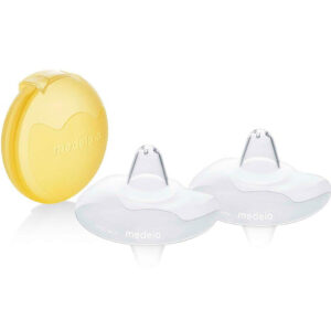 Medela Contact Nipple Shields (2 pcs)-0