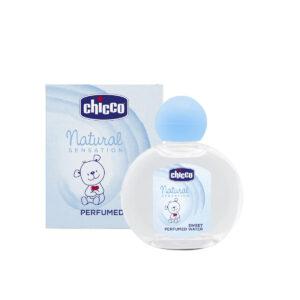 Chicco Sweet Perfumed Water NAT Sens Intl - 100ml-0