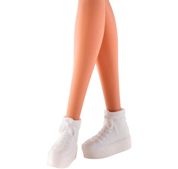 Barbie Skirt Doll (T7439) - Pink-31316