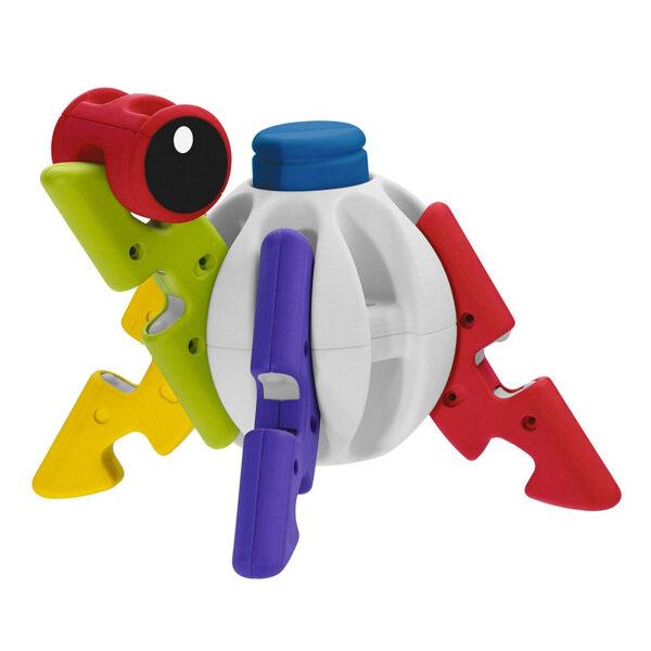 Chicco 2 in 1 Transform A Ball - Multicolor-31201