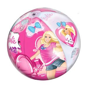 Bestway Barbie Beach Ball - Pink-0