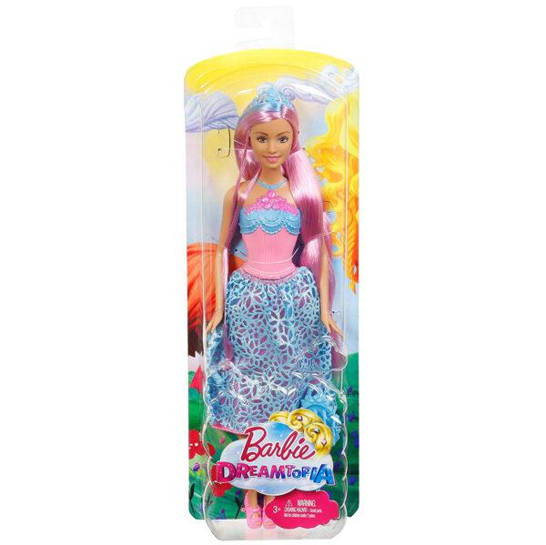 Barbie Endless Hair Kingdom Princess Dolls - DKB56 -31339