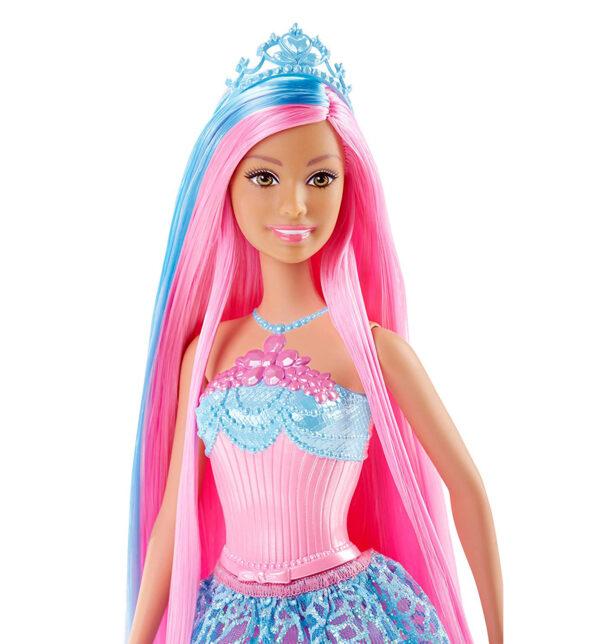 Barbie Endless Hair Kingdom Princess Dolls - DKB56 -31340