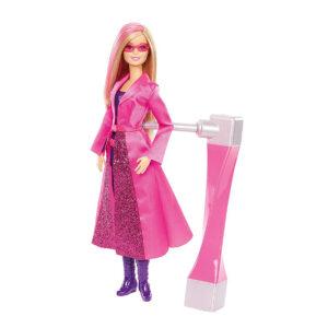Barbie Spy Squad Barbie Secret Agent Doll - Multi Color-0