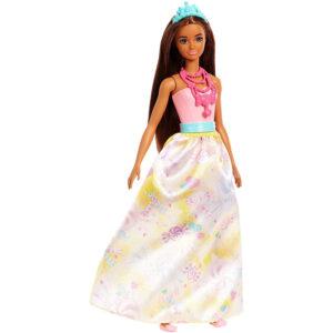 Barbie Dreamtopia New Core Princess 2-0