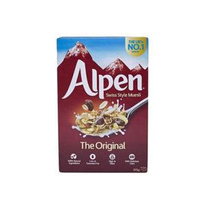 Alpen Original Muesli 375 g ( Best Before 30 Apr, 2020)-0