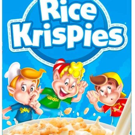 Kellogg's Rice Krispies, 510g-0