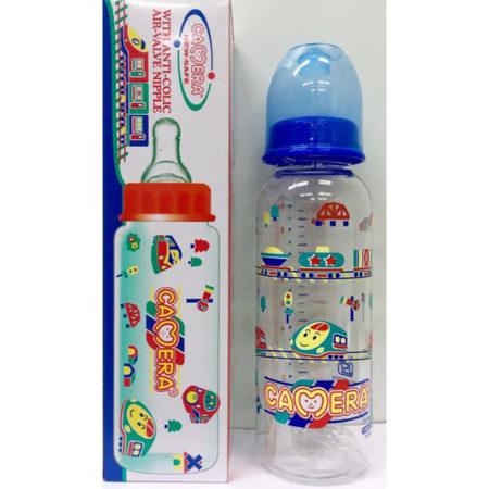 Camera Baby Corporation Camera New-Safe Decorated Feeding Bottle 90ml-0